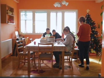 Movie about SOS Children's Village in Kraljevo