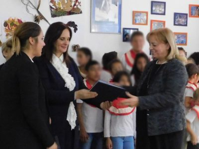 SOS Dečije selo Kraljevo proslavilo 13 godina rada