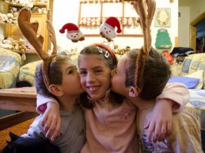 Ulepšajte novogodišnje praznike deci bez roditeljskog staranja