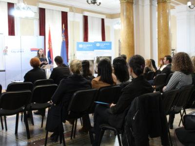 """Centar za podršku porodici """"Putokaz"""" obeležio pet godina rada"""