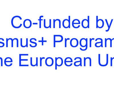 Predstavljanje programa obuke za razvoj preduzetništva kod mladih iz teže zapošljivih kategorija