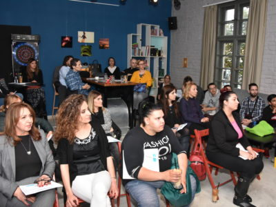 Predstavljen program obuke za razvoj preduzetništva kod mladih iz teže zapošljivih kategorija