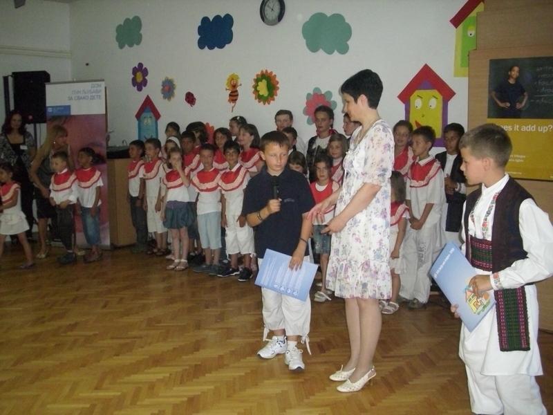 International SOS Children's Village Day   SOS Dečija sela