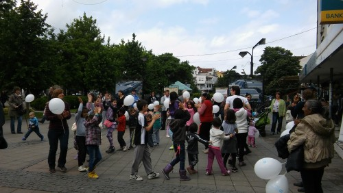 Međunarodni dan porodice u Obrenovcu