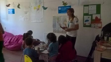 značaj ICT za izbeglice