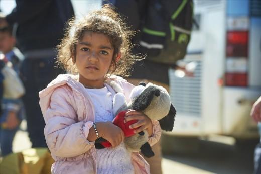 Izbeglicka kriza