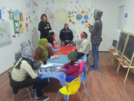 deca izbeglice