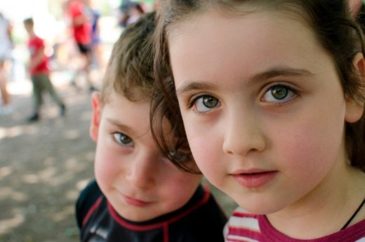 MODS kampanja povodom 30. godišnjice Konvencije UN o pravima deteta