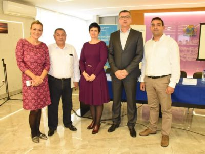 "GO Zemun i SOS Dečija sela Srbija  predstavili projekat ""Jačanje romskih porodica u Zemunu za veću zaposlenost"""