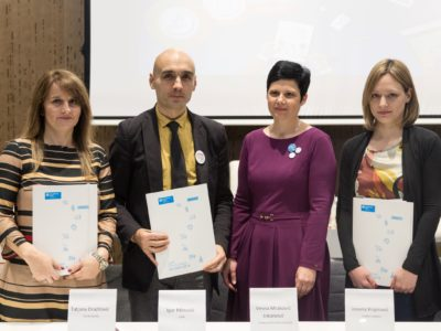 "Humanitarna organizacija SOS Dečija sela Srbija najavila započinjanje projekta  ""Jaki mladi – nove perspektive"""