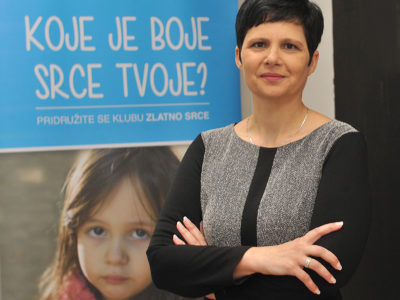 Naša direktorka Vesna Mraković Jokanović je kroz intervju u magazinu Karakter predstavila rezultate SOS Dečija sela Srbija za prethodnu i najavila planove za godinu pred nama