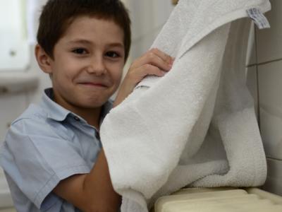 RTS u poseti SOS Dečijem selu Kraljevo