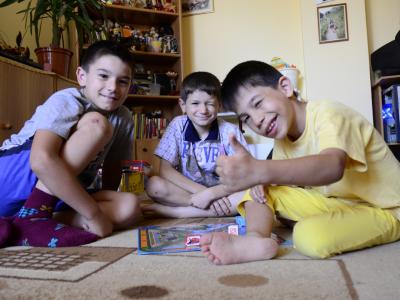 Međunarodni dan porodice: Značaj porodice za odrastanje deteta i prevencija izdvajanja dece iz porodica