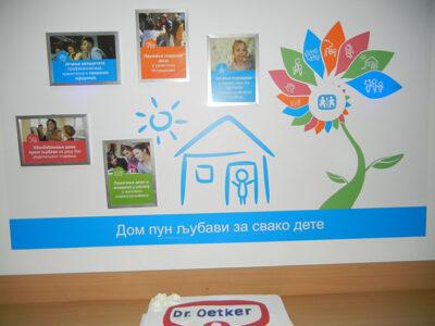 Obeležen Međunarodni dan SOS Dečijih sela