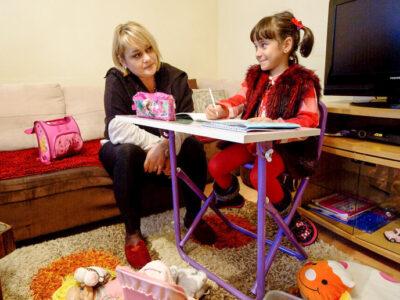 Zašto je važna rutina u razvoju dece?